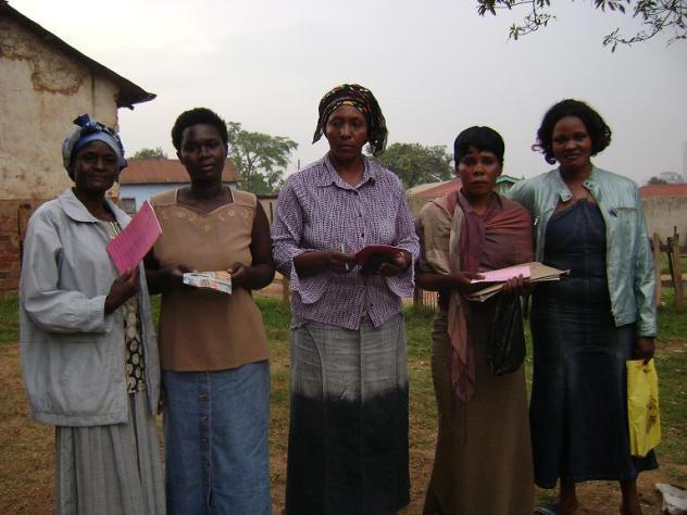 Mugema D (Iii) Group