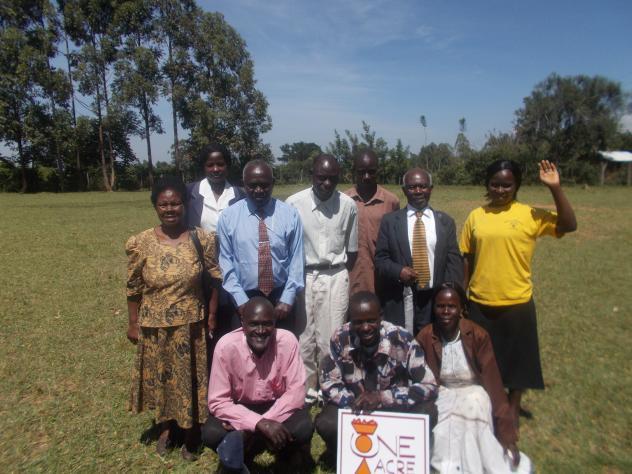 Munyali A Group