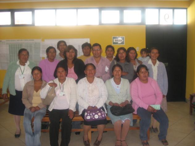 San Miguel De Ayacucho Group