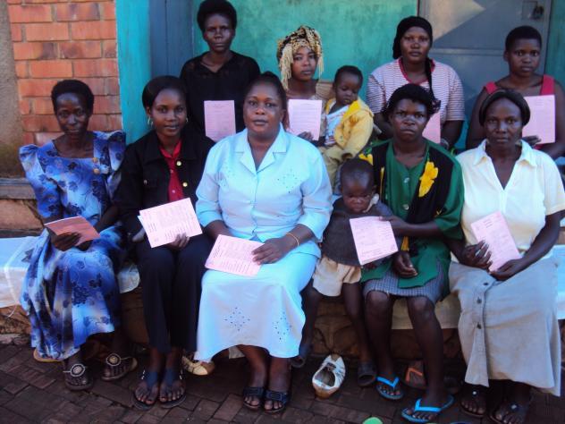 Mukwano Jesica Musinga Group