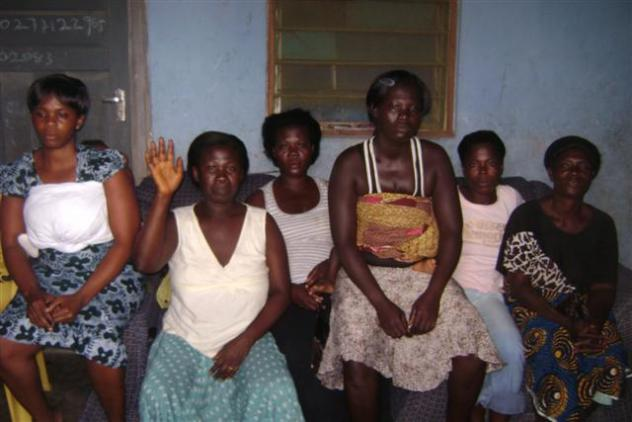 Nyame Wo Yenho Do(Ankyernyin) Group
