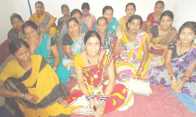 Maa Samaleswari Group
