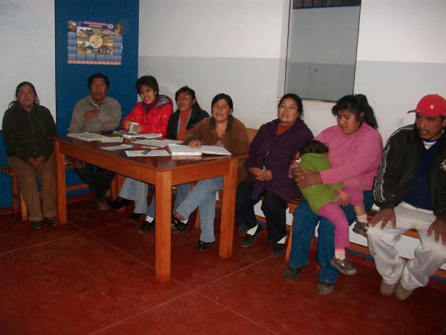 Las Palmeras Group