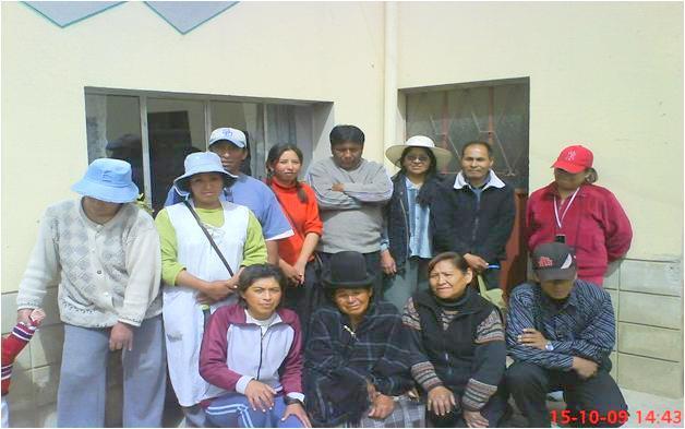 Señor  De Mayo Group