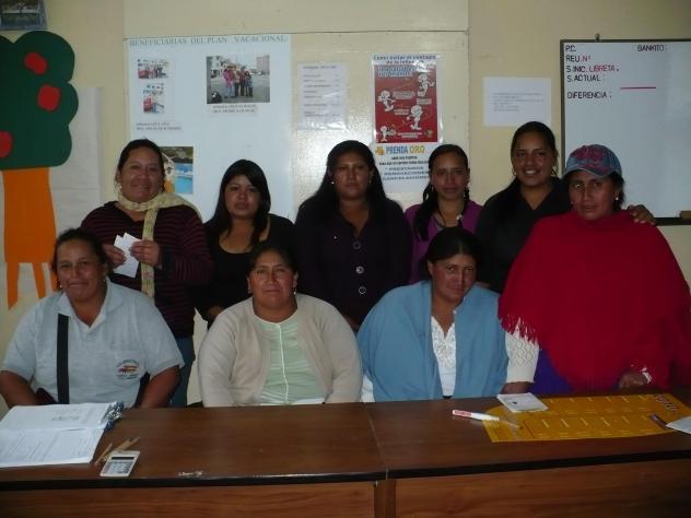 El Control (Cuenca) Group
