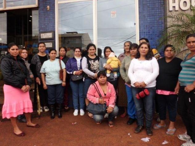 Mujeres Del Este Group