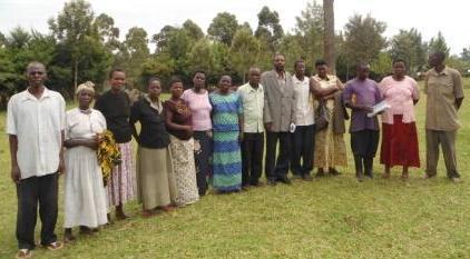 Kanyamutwe Women's Grp Group