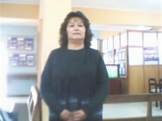 Yolanda Vivian