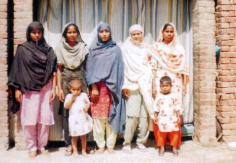 Razia's Group