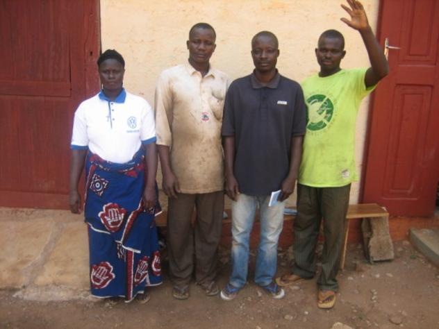 Iboukoun-Olouwa Group