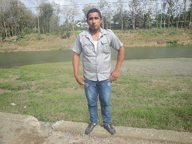 Jonathan Miguel
