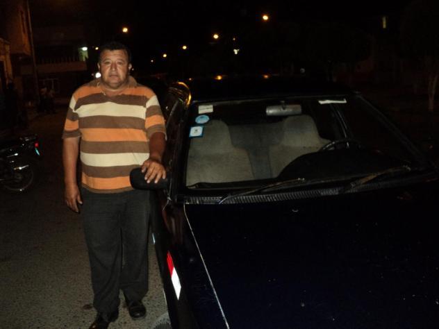 Carlos Jose