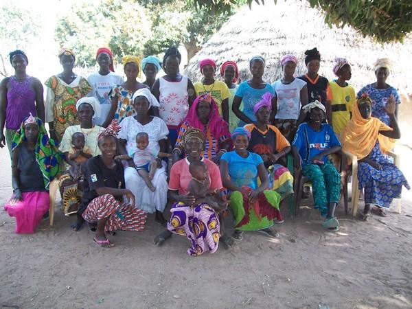 Makouta's Group