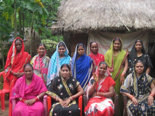 Itishree Self Help Group