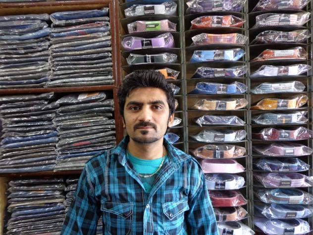 Yasir Shahzad