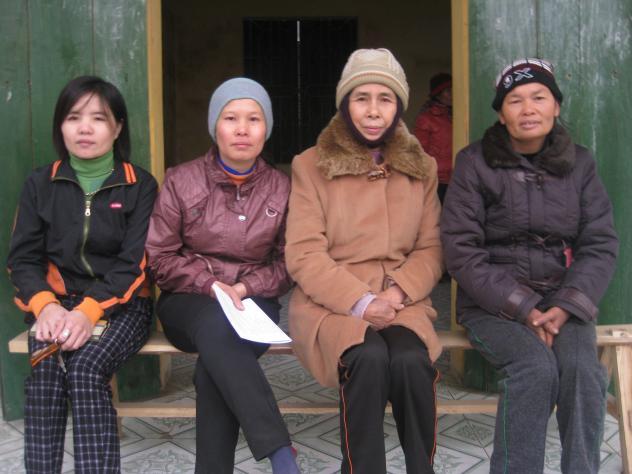 30. Thi Tran Van Ha. Thieu Hoa Group