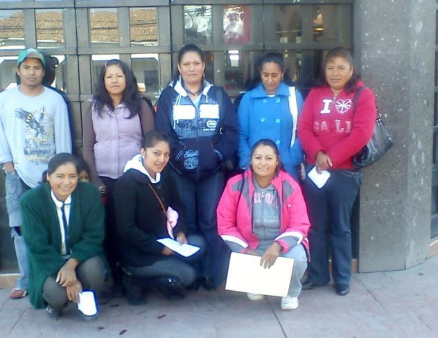 El Atardecer Group