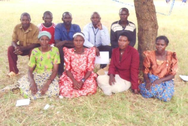 Namutamba Twekembe Youth Group