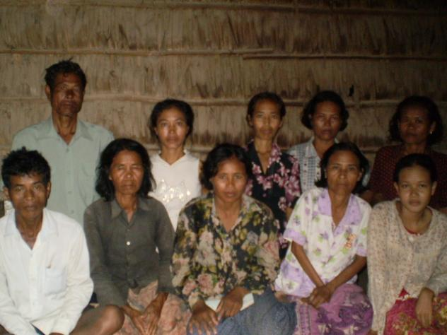 Chhaem's Group