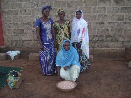 Diyabougou Group
