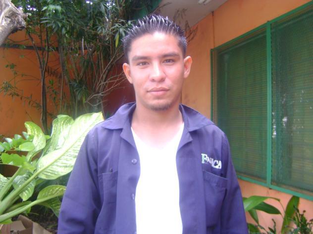 Félix  Pedro