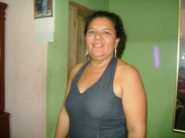 Carmen Judith
