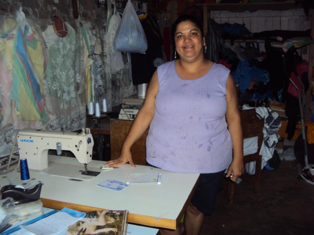 Seidy María
