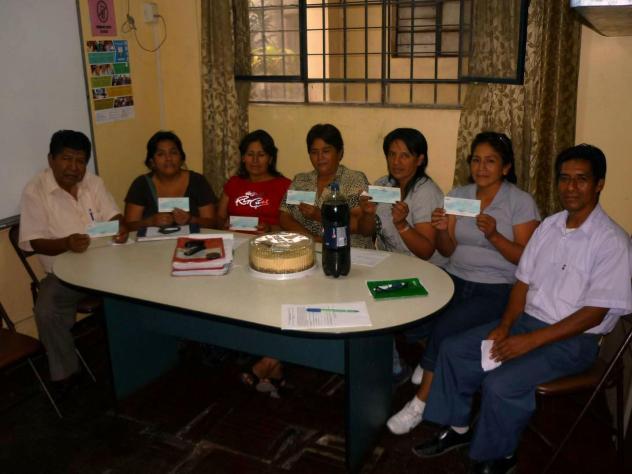 Progreso Y Desarrollo Group
