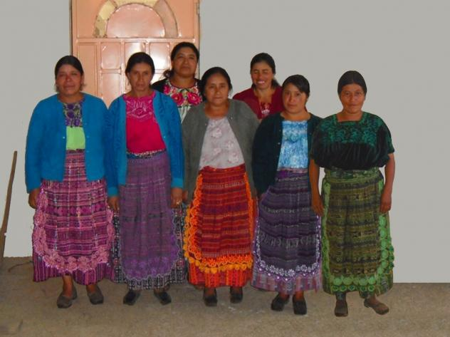 Flor De San Antonio Group