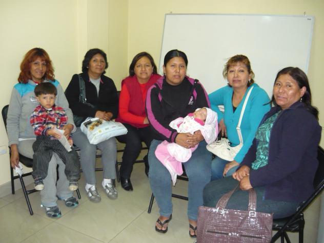 Compañeros De San Martin De Porres Group
