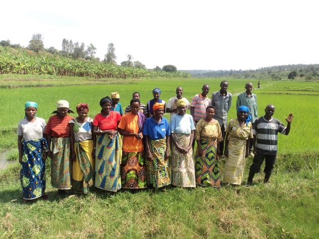 Abakundisuka Group