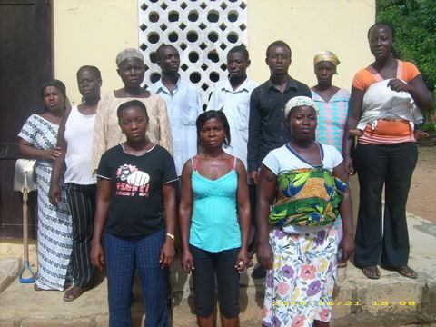 Asomdwei Wura Trust Bank Group