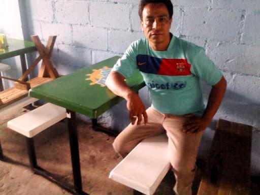 Oscar Adalberto