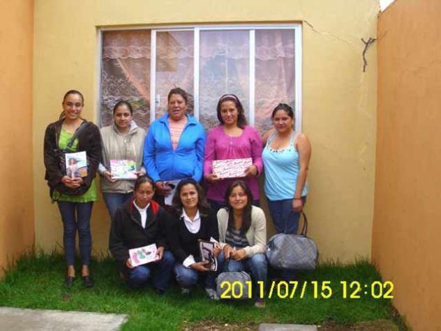 El Rayito De Luz Group