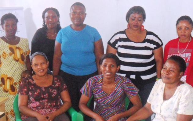 Karibu View Group
