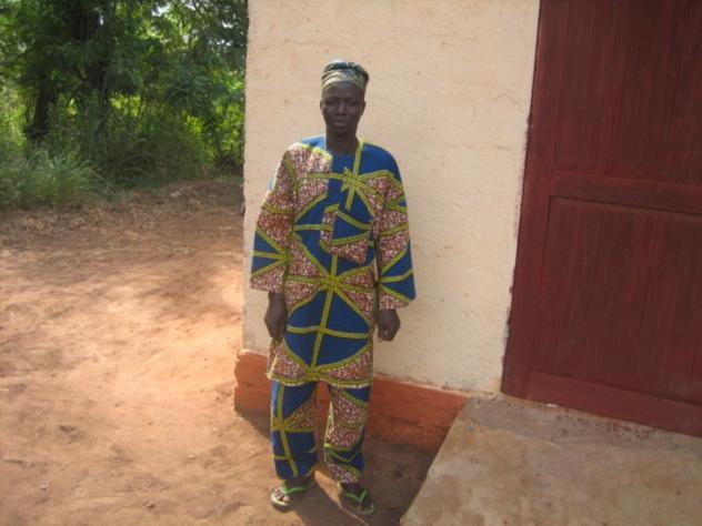 Olawalé Pascal