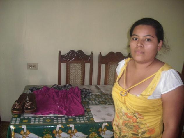Cinthia Jacqueline