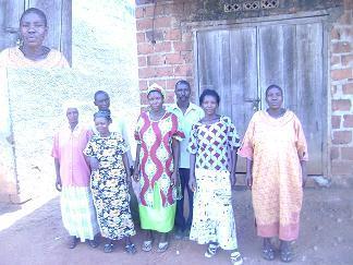 Fatumah's Group