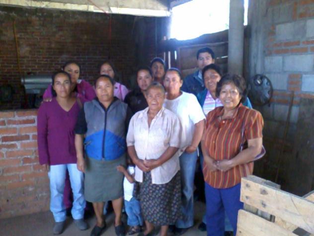 Las Trabajadoras Group