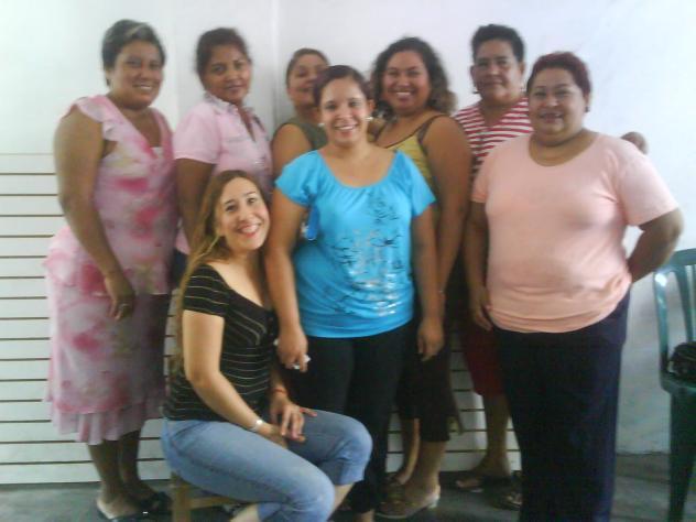 Las Ocho Abejitas Group
