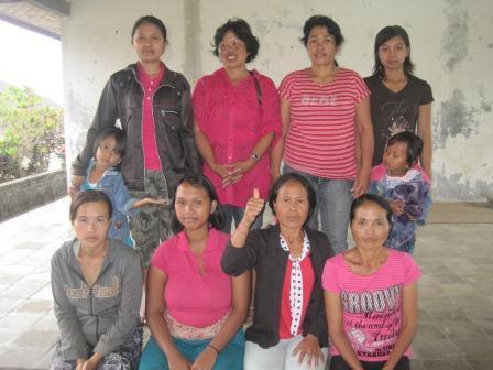 Bawi Lestari 2 Group