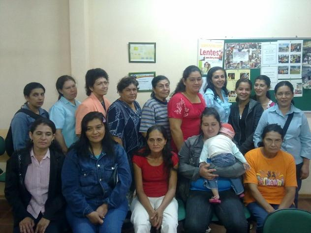 Kuña Renda 2 Group