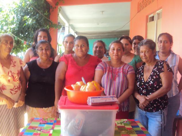 Santa Rosa  La Nueva Esperanza Group