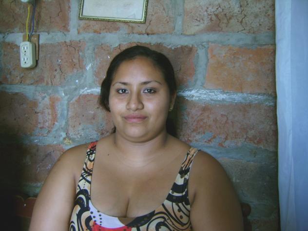 Leticia Candelaria