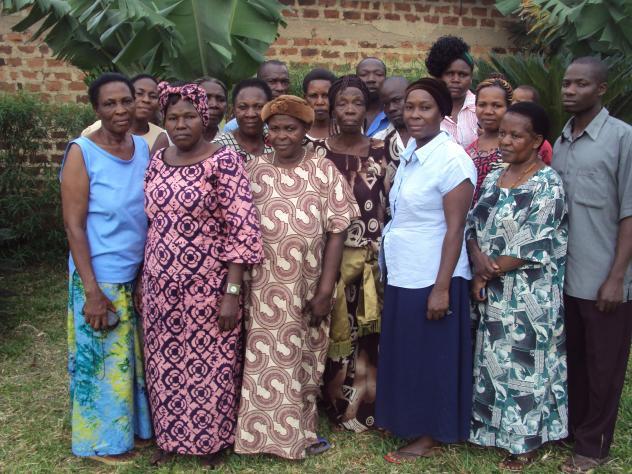Zinunula Community Bank Group, Nansana