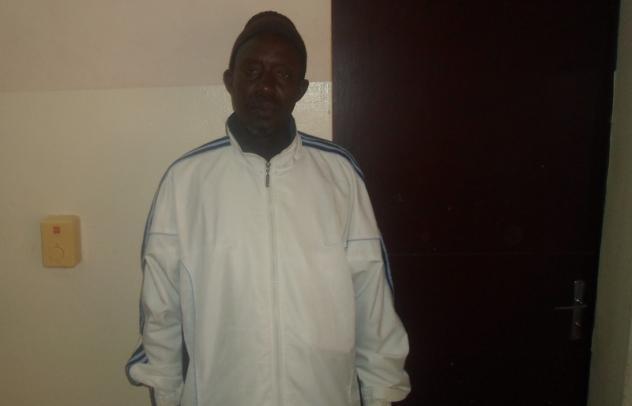 Serigne Amadou Bamba