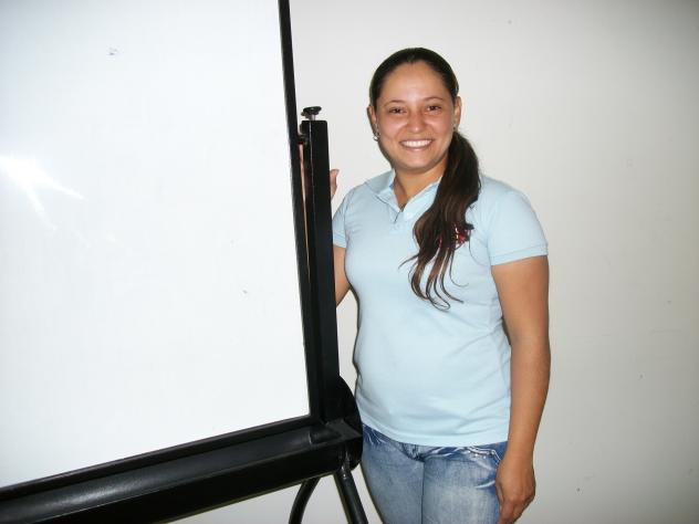 Leidy Rocio