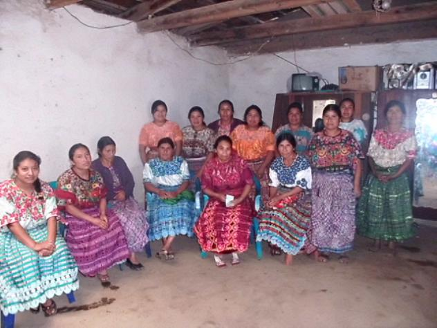Las Samaritanas Group