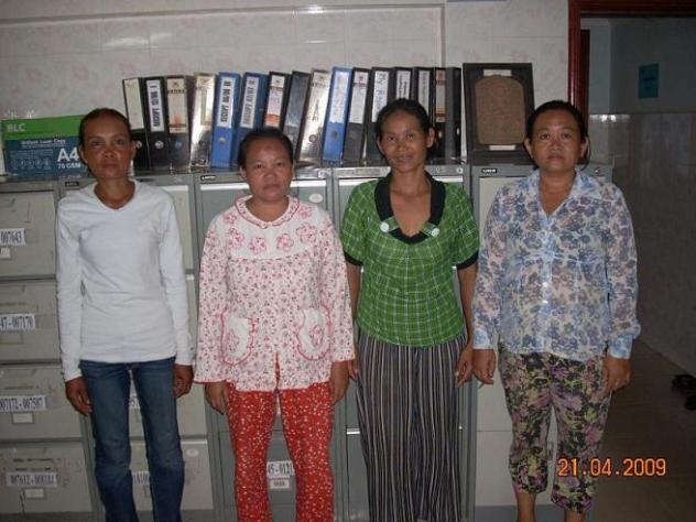 Chum's Group