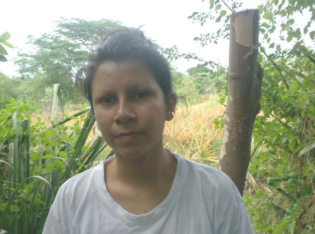 Karolina Del Socorro